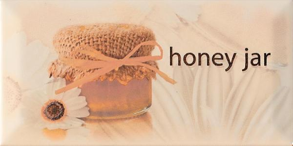Monopole Ceramica Breakfast Honey Декор